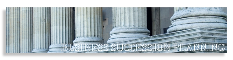 Hunter Advisors, Law Office, Business Succession Planning